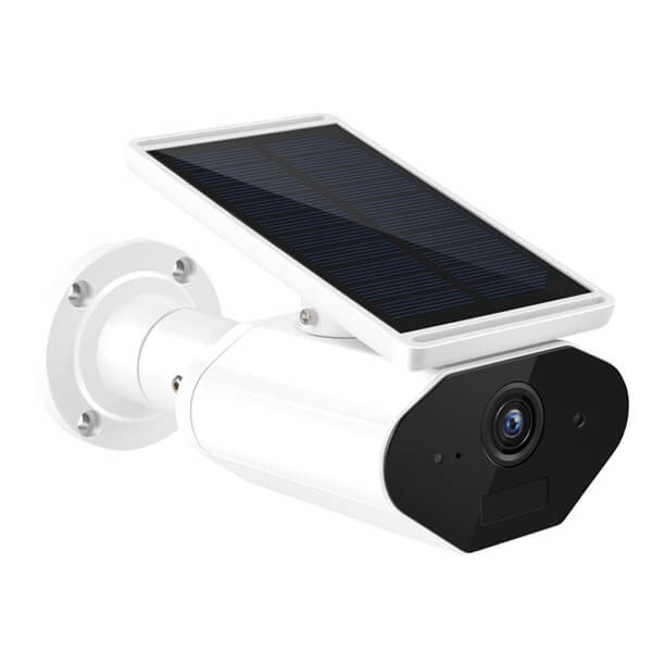 tosee plus Solar Low Power wifi Camera