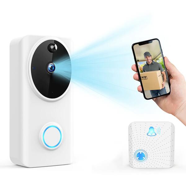 tosee plus wifi video Doorbel camera