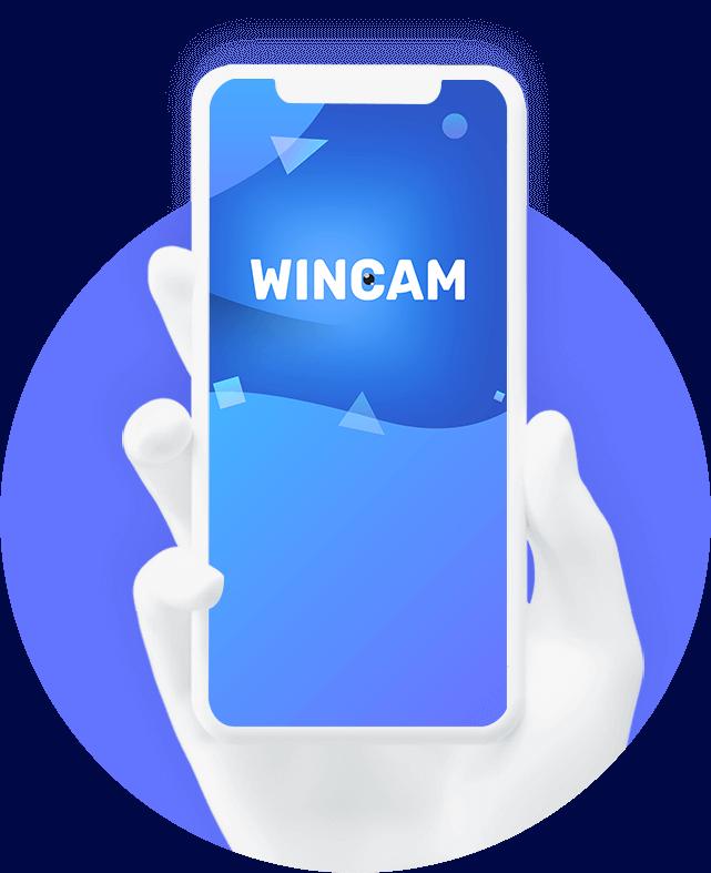 WINCAM PHONE