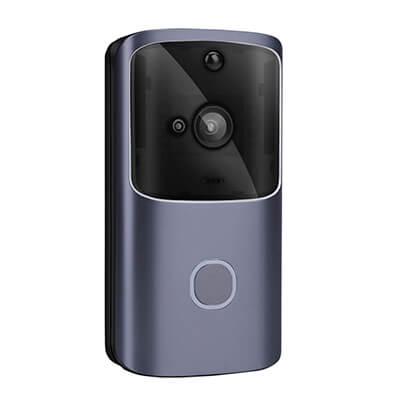 tosee Smart Home Doorbell