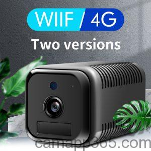 mycam 4g/wifi Battery Camera